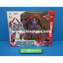 Superman de brinquedo de plástico venda quente (241010)