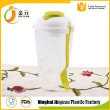Fine appearance factory supply fitness equipment shaker bottle