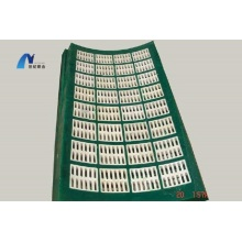 Low Price High-Quality TPE Thermoplastic Elastomer Courts Sports Surface Flooring Athletic Running Track