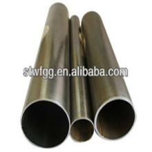 API-Linie Rohr nahtlose Stahlrohr DIN 2458