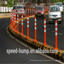 Durable Reflective Flexible Traffic Road Delineator Post