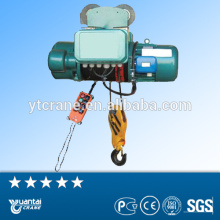 High discount electric wire rope hoist for stone factory