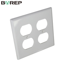 YGC-002 Interrupteurs électriques universels gfci american socket wall panel