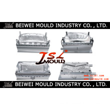 Plastic Injection Auto Center Grille Moulding