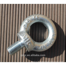 HIGH QUALITY LIFTING EYE BOLT DIN 580
