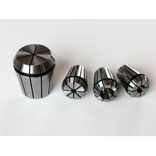 10 Years manufacturer for China Manufacturer of ER32 Chucks Collets,ER Spring Collets,ER32 Chucks Spring Collets,ER Clamping Collet High Quality  ER40 ER Spring Collets export to Central African Republic Exporter