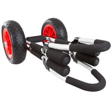 Paddle Board et SUP Trolley