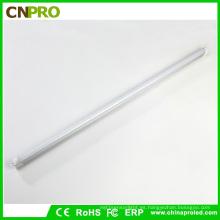 Precio barato 110lm / W CIR> 80 4FT T8 LED tubo