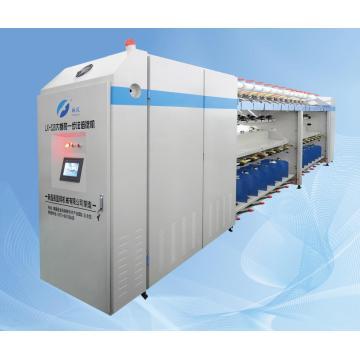 LX 528 Large Package Intelligent False Twisting Machine