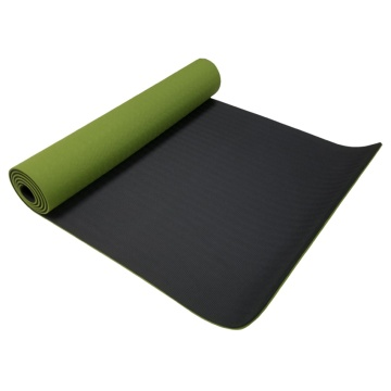 Exercise Mat TPE Eco Friendly Yoga Mat