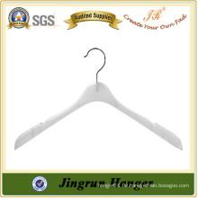 Plastik Kleiderbügel Anti-Rutsch Kleiderbügel für Kleider
