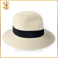 2017 China Manufacturer Morocco Boater Beach Straw Hat