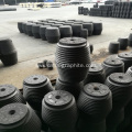 High Rupture Strength UHP450 Graphite Electrode
