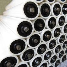 UHMWPE plastic wearproof roller