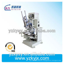 High speed brooms tufting machine
