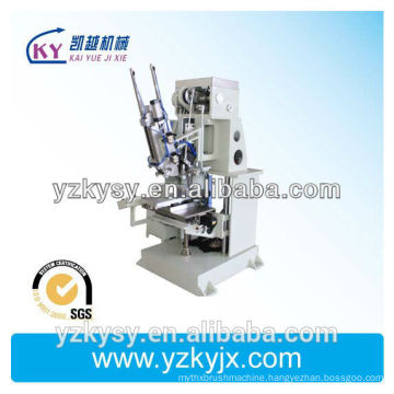 High Speed CNC Clean Brush Tufting Machine/Toilet Brush Tufting Machine