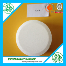 Таблетка TCCA 90%