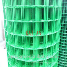 48''X100' welded wire mesh / electrowelding net / welded wire mesh panel ---- 30 years factory