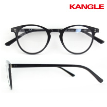HDCA Ultra thin Acetate eyewear round eyeshape eyeglasses acetate optical frames wholesale in stock