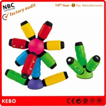 Educational Toys Plastic Shapes