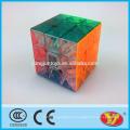 2016 regalos promocionales YongJun juguetes educativos cubo de velocidad