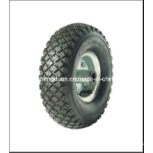 Rubber Wheel (300-4)
