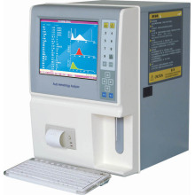 Ha6000 Auto Analyzer Hematology