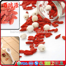 Palatable goji berry price goji berry sweet dry goji berries