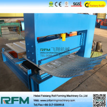 FX manual sheet steel bending machine