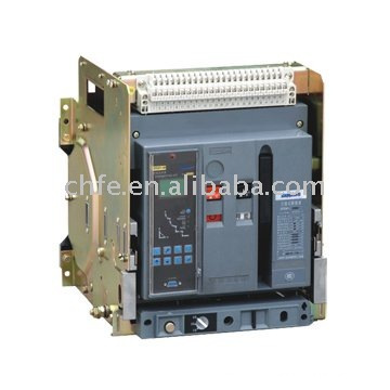 Intelligent Universal Circuit Breaker(ACB)