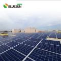 Bluesun hot-venda 25kw sistema solar em casa fora da grade nova zelândia