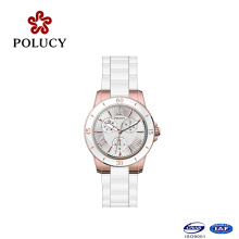 Ceramic Watch for Ladies