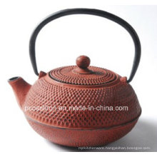 Cast Iron Tea Kettle Manufacturer From China