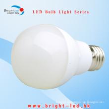 Bombilla promocional del modelo LED de la buena calidad del precio bajo del producto nuevo 5W con el CE aprobado