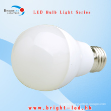 New Product Hot Sale Cheap Price Good Quality Promotional Model LED Light Bulb 5W with CE Approved