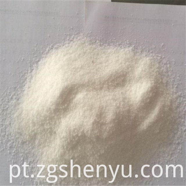 Polyacrylamide 9003-05-8 High Quality