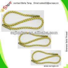 New Fashon Colorful Nylon Handle Rope For Shoping Bag