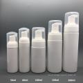 30ml 50ml 60ml 100ml 150ml 200ml Plastic Cosmetics Foam Pump Bottle Foaming Soap Dispenser Bottle (for Lash Foaming Cleanser)