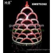 Tiara corona de primavera -GWST0392