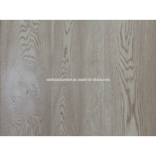 Suelo/piso de madera piso piso /HDF / único piso (SN601)