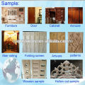 Chinese cnc machining center wooden machine furniture cabinet door Auto Tool Changing Woodworking CNC Router