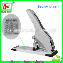 Office heavy duty stapler jumbo stapler magazine stapler