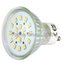 Cheapest GU10 3W LED Bulb Lamp Below USD 1.00