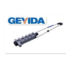 Abrazadera de cable de tensión de aleación de aluminio Dr-1600