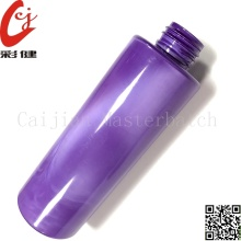 factory customized for Plastic Color Masterbatch Purple Magic Colour Masterbatch export to Netherlands Supplier