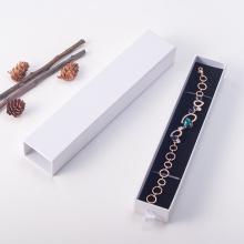 White drawer jewelry box