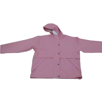 nylon rainsuit for Women