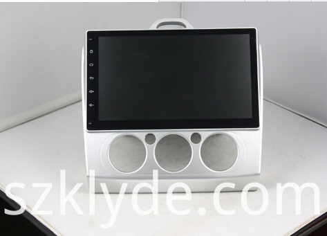 GPS Navigation Car DVD Player FORD FOCUS 1