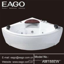 Bain tourbillon acrylique Baignoires de massage / Baignoires