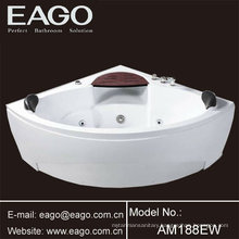 Acrylic whirlpool Massage bathtubs/ Tubs
